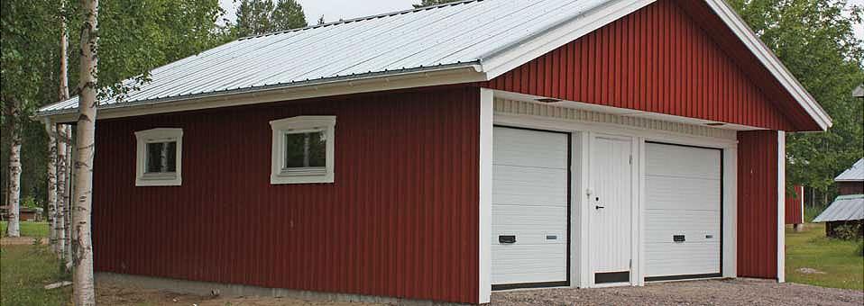 Våra Garage